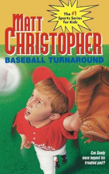 Baseball Turnaround av Matt Christopher (Heftet)