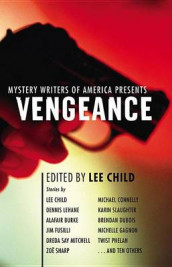 Mystery Writers of America Presents Vengeance av Mystery Writers of America Inc (Innbundet)