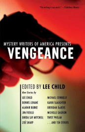 Mystery Writers of America Presents Vengeance av Mystery Writers of America Inc (Heftet)