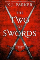 Omslag - The Two of Swords: Volume One