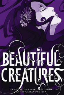 Beautiful Creatures: The Manga av Kami Garcia (Innbundet)