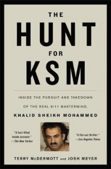 The Hunt for KSM av Terry McDermott og Josh Meyer (Heftet)