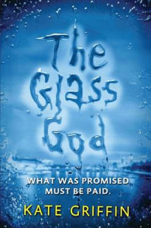 The Glass God av Kate Griffin (Heftet)