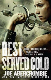 Best Served Cold av Joe Abercrombie (Heftet)