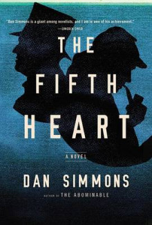 The Fifth Heart av Dan Simmons (Heftet)