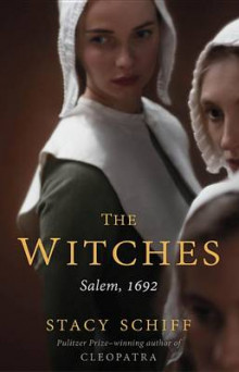 The Witches av Stacy Schiff (Innbundet)