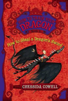 How to Steal a Dragon's Sword (Heftet)