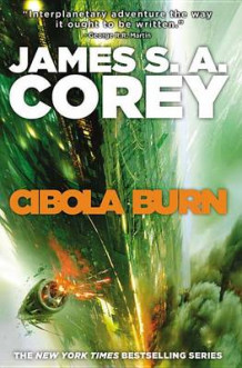 Cibola Burn av James S A Corey (Innbundet)