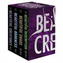 Beautiful Creatures: The Complete Collection av Kami Garcia og Margaret Stohl (Innbundet)