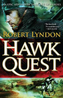 Hawk Quest av Robert Lyndon (Heftet)
