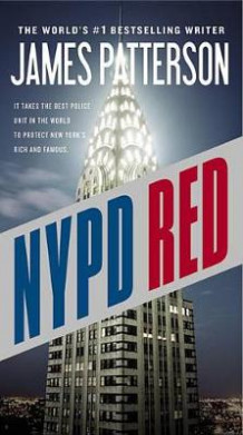 NYPD Red av James Patterson og Marshall Karp (Innbundet)
