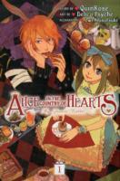 Alice in the Country of Hearts: My Fanatic Rabbit, Vol. 1 av QuinRose og Owl Shinotsuki (Heftet)