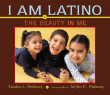 Omslag - I Am Latino: The Beauty in Me