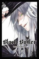 Omslag - Black Butler, Vol. 14