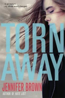 Torn Away av Jennifer Brown (Heftet)