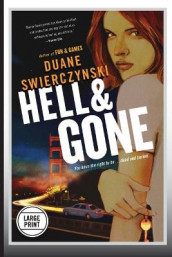 Hell and Gone av Duane Swierczynski (Heftet)