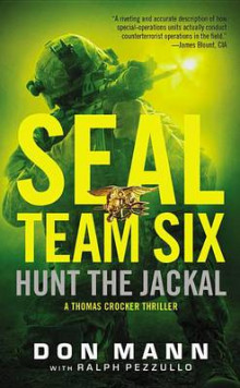 Seal Team Six: Hunt the Jackal av Don Mann (Heftet)