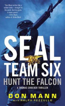 Hunt the Falcon av Don Mann (Heftet)