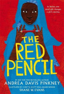 The Red Pencil av Andrea Davis Pinkney (Heftet)