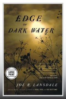 Edge of Dark Water av Joe R Lansdale (Heftet)