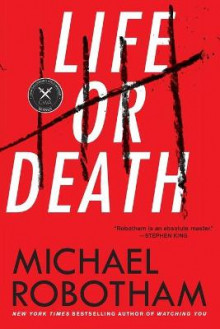 Life or Death av Michael Robotham (Heftet)