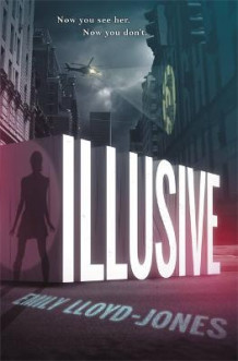 Illusive av Emily Lloyd-Jones (Heftet)