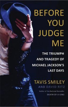 Before You Judge Me av Tavis Smiley og David Ritz (Innbundet)