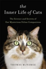 Omslag - The inner life of cats