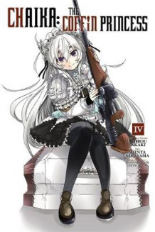 Chaika: The Coffin Princess, Vol. 4 av Ichiro Sakaki (Heftet)