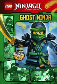 Lego Ninjago: Ghost Ninja (Graphic Novel #2) av Lego Group (Heftet)
