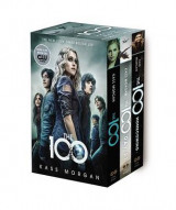 Omslag - The 100 Boxed Set