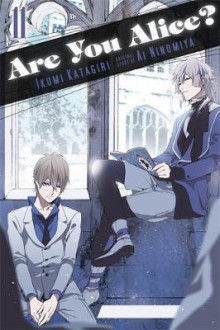 Are You Alice?: Vol. 11 av Ikumi Katagiri og Ai Ninomiya (Heftet)