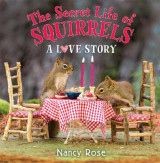 Omslag - The Secret Life of Squirrels: A Love Story
