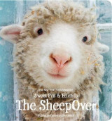 Omslag - The Sheepover