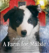Omslag - A Farm for Maisie