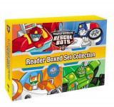 Omslag - Transformers: Rescue Bots: Reader Boxed Set Collection