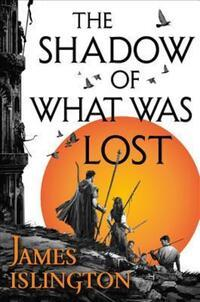 The Shadow of What Was Lost av James Islington (Heftet)