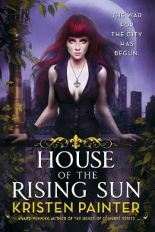 House of the Rising Sun av Kristen Painter og Painter (Heftet)