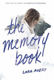 The Memory Book av Lara Avery (Innbundet)