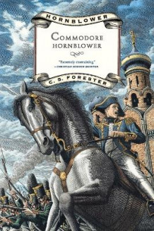 Commodore Hornblower av C. S. Forester (Heftet)