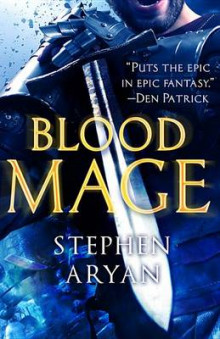 Bloodmage av Stephen Aryan (Heftet)