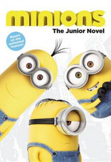 Minions: The Junior Novel av Sadie Chesterfield (Heftet)