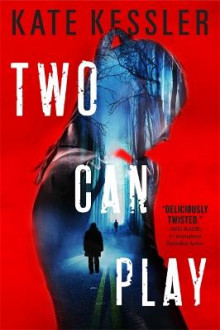 Two Can Play av Kate Kessler (Heftet)