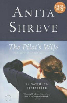 The Pilot's Wife av Anita Shreve (Heftet)