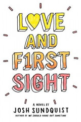 Omslag - Love and First Sight