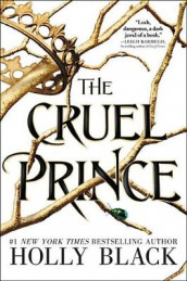 The Cruel Prince av Holly Black (Innbundet)