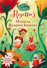 Omslag - Disney Fairies: Rosetta's Magical Reading Journey