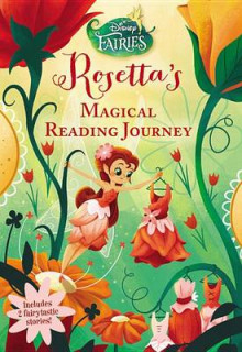 Disney Fairies: Rosetta's Magical Reading Journey av Disney (Heftet)