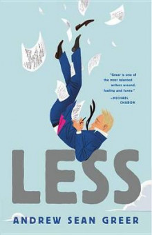 Less av Andrew Sean Greer (Innbundet)