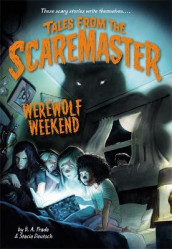 Werewolf Weekend av Stacia Deutsch og B. A. Frade (Heftet)